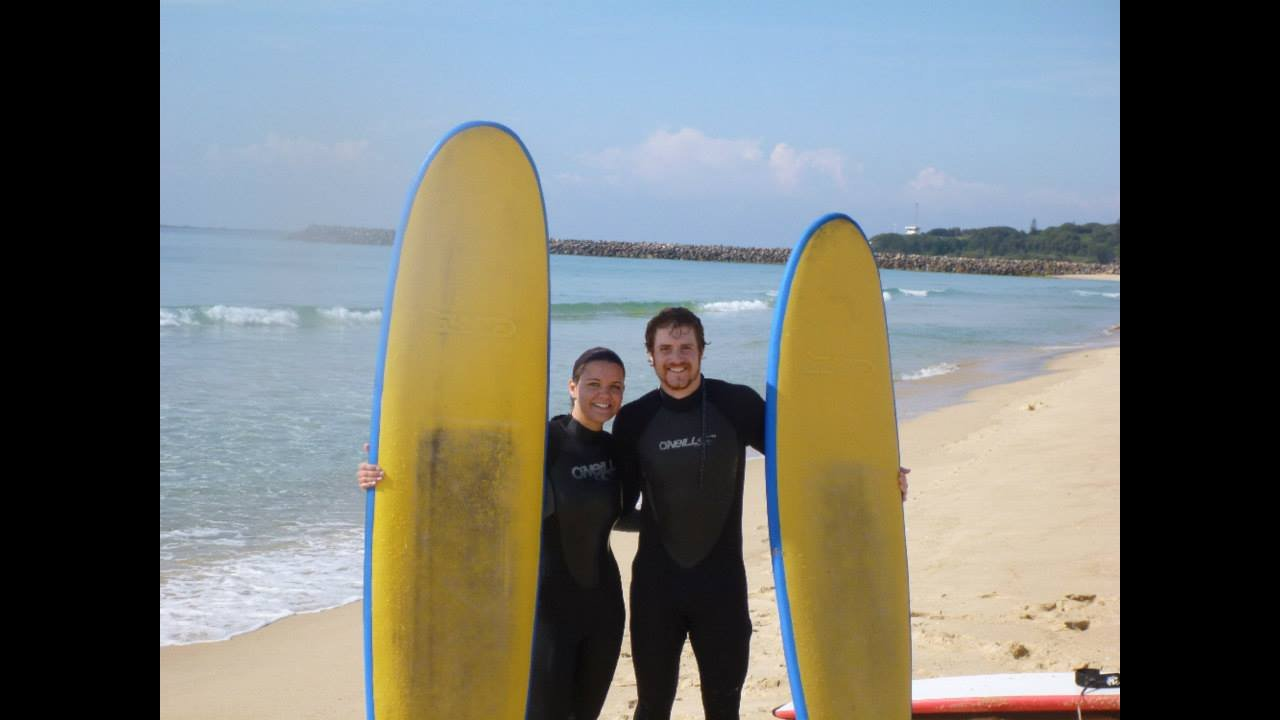 Private surfing lessons learn to surf newcastle geenschuldenfo Choice Image