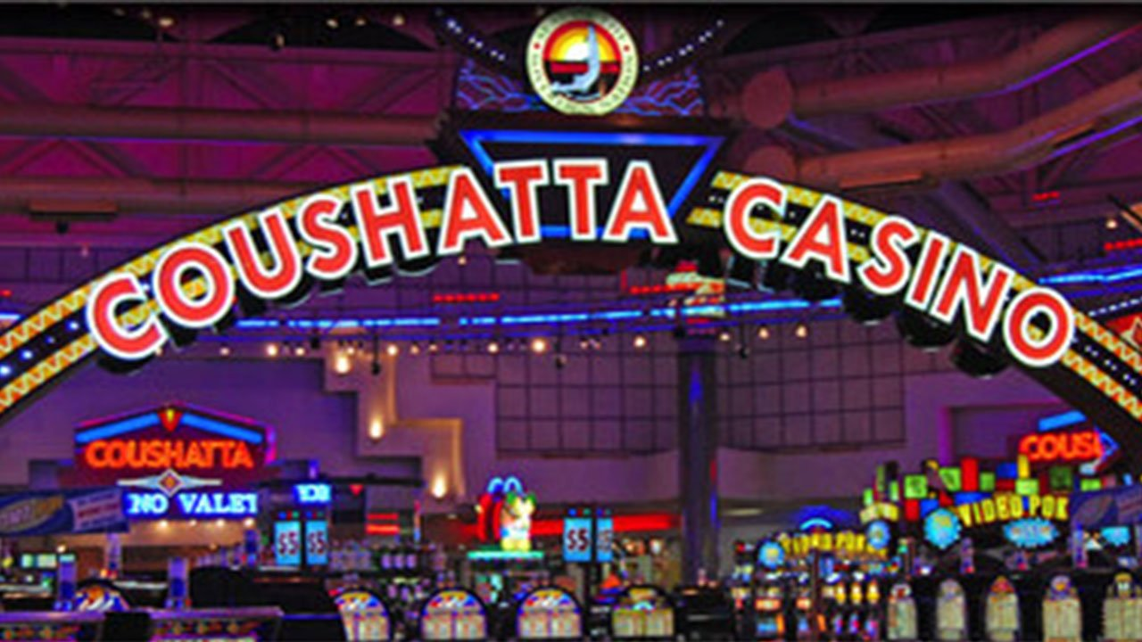 Trips to coushatta casino muckleshoot casino location