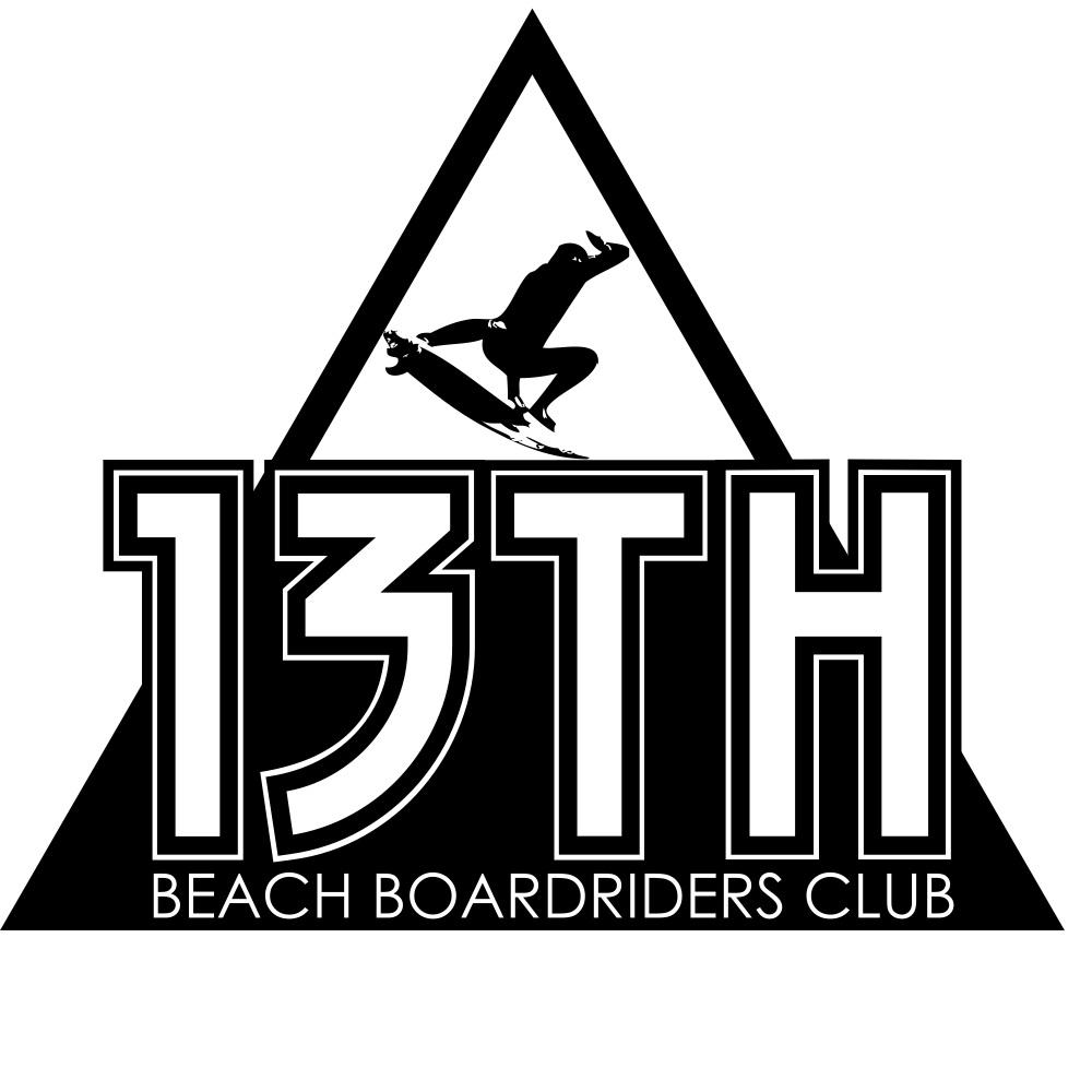 13th Beach Boardriders