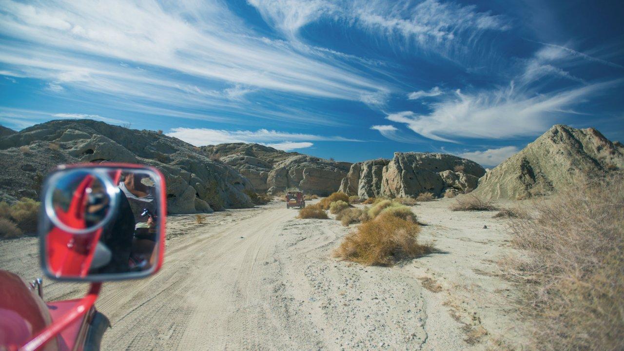 Desert Jeep Tours Palm Desert