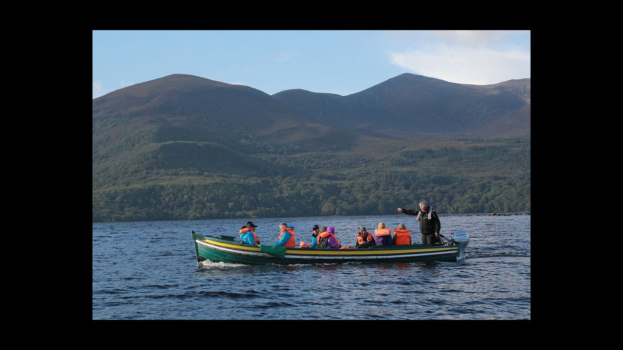 Killarney National Park Tours