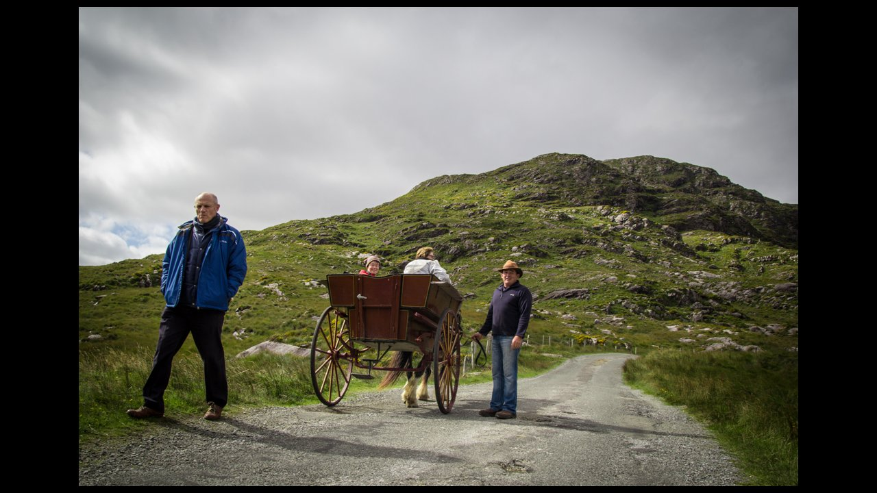 tours on the ring of kerry