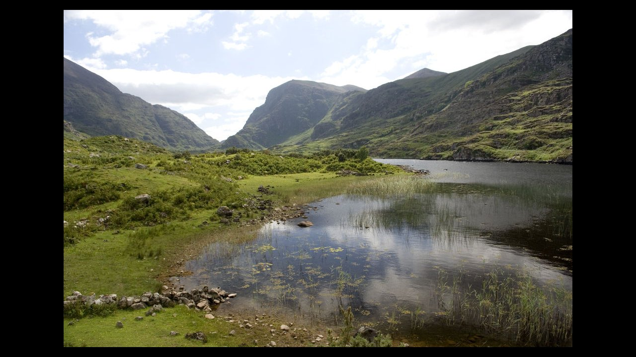 tours in kerry