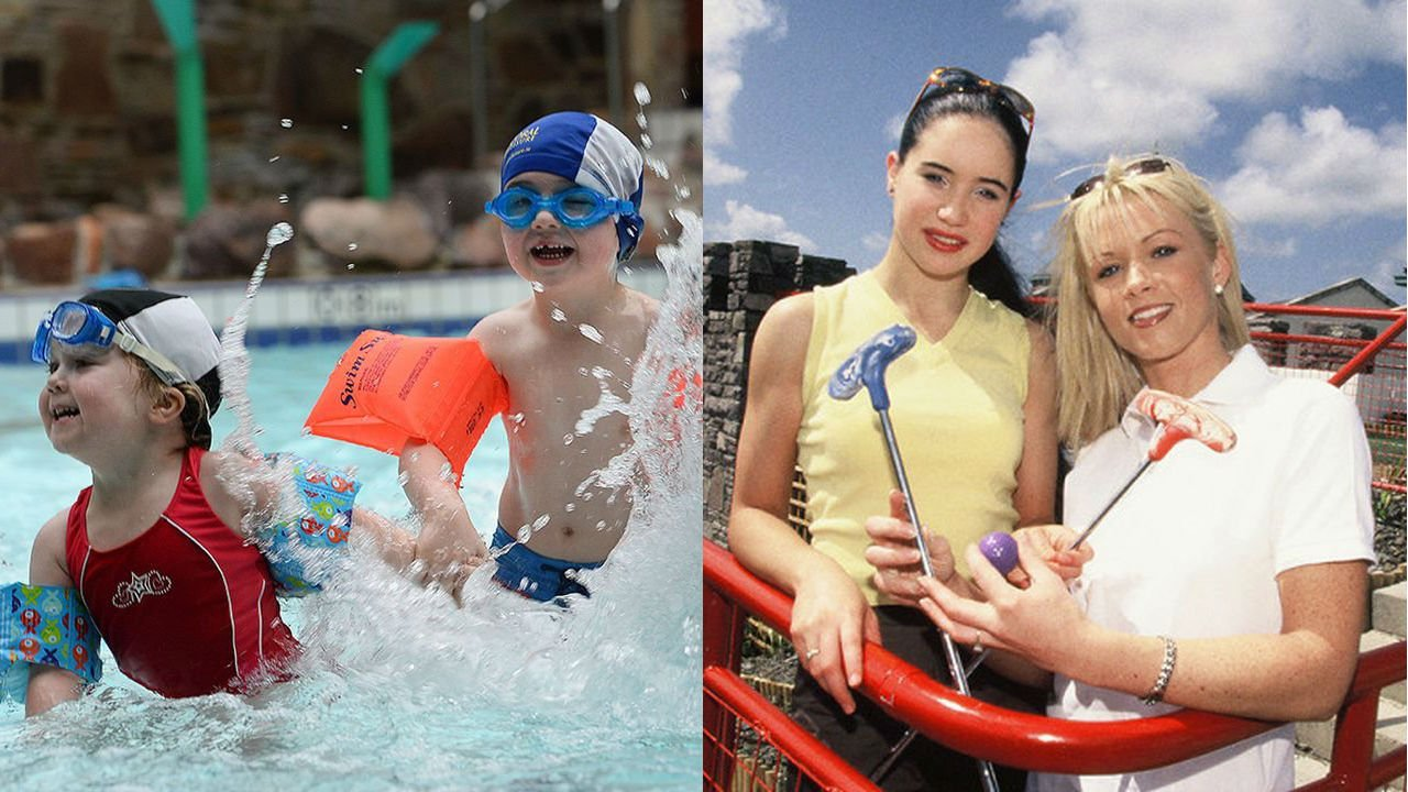 Book your tickets for aqua dome tralee co kerry leisure pool golf for Tralee swimming pool timetable