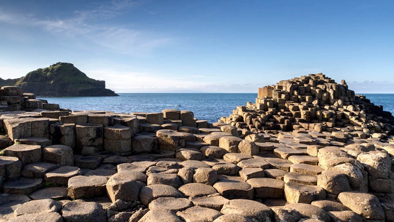 Giants Causeway & Antrim Coast Tour