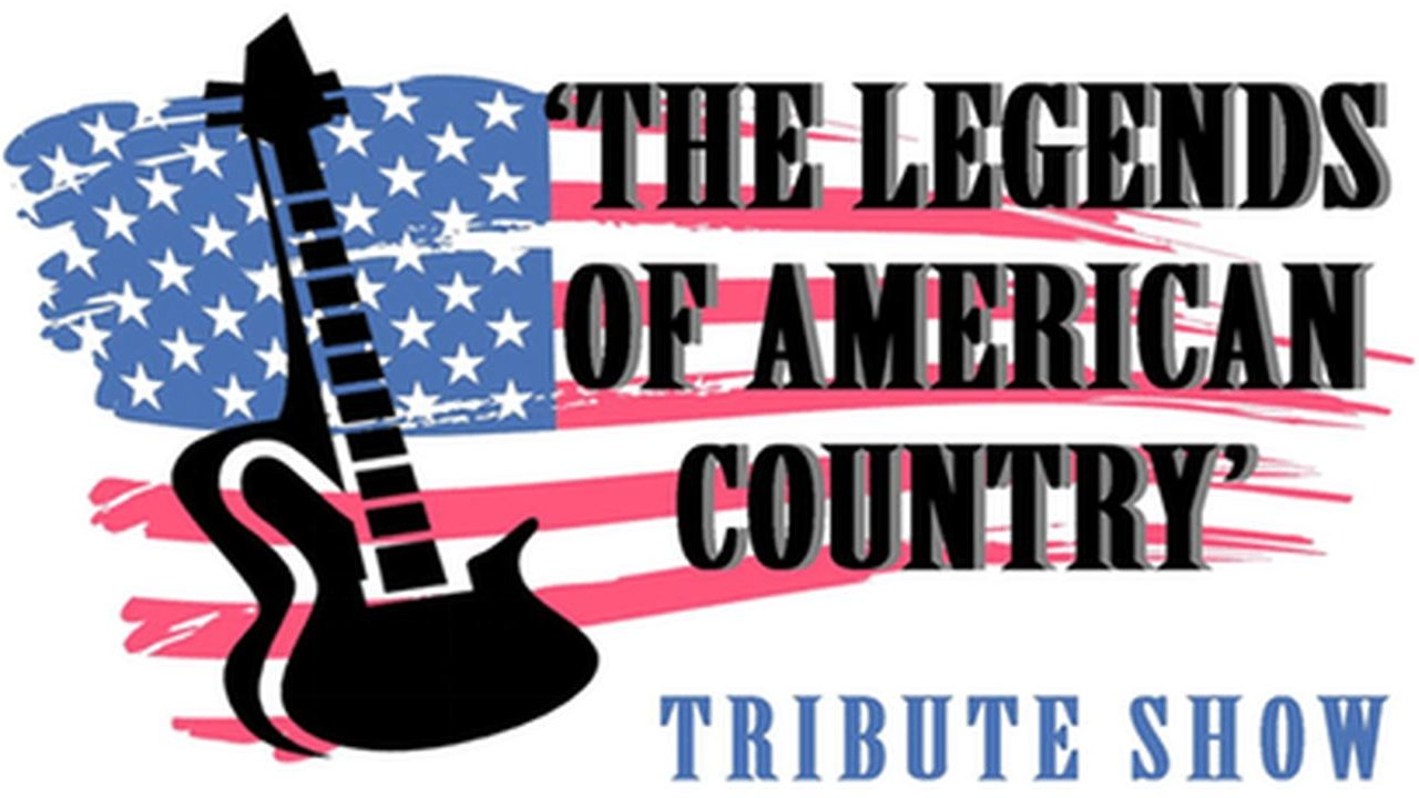 The Legends of American Country Show! @ Glenart Outdoors