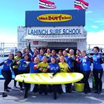 The Tipperary Hens ripping it up over the sunny bank holiday weekend!!! A great weekend of sun and waves is #SurfCityLAhinch.  #tipp4sam #tipp4liam #SurfingIsHighlyAddictive