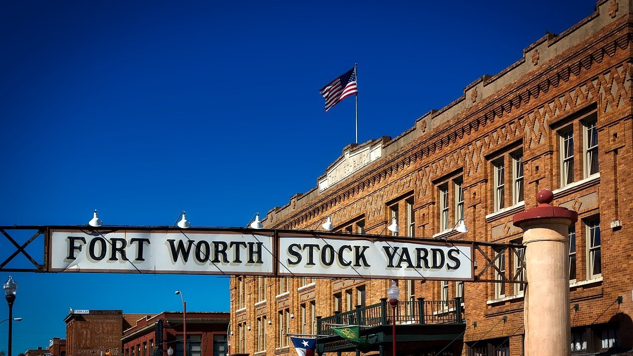 HOSA Day Tour Fort Worth Stockyards Premier Tours Global