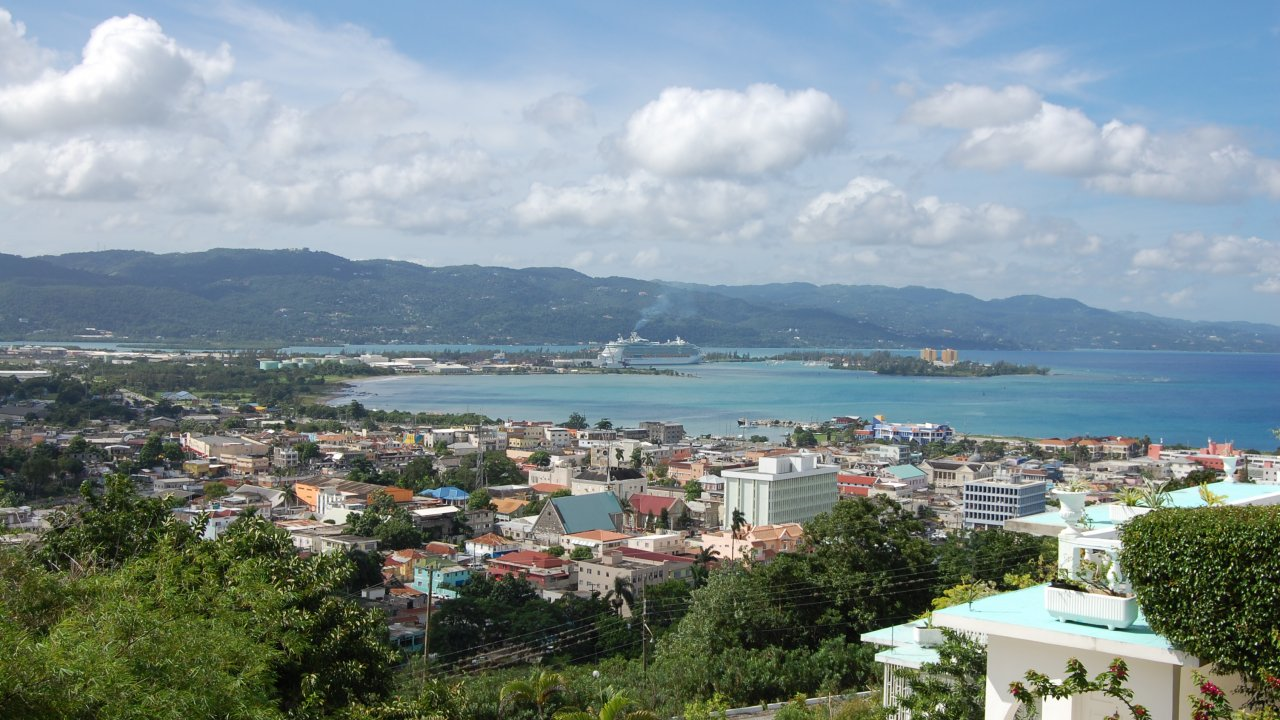 Montego Bay Cruise Excursions JAZ Trips Jamaica America Zion Trips