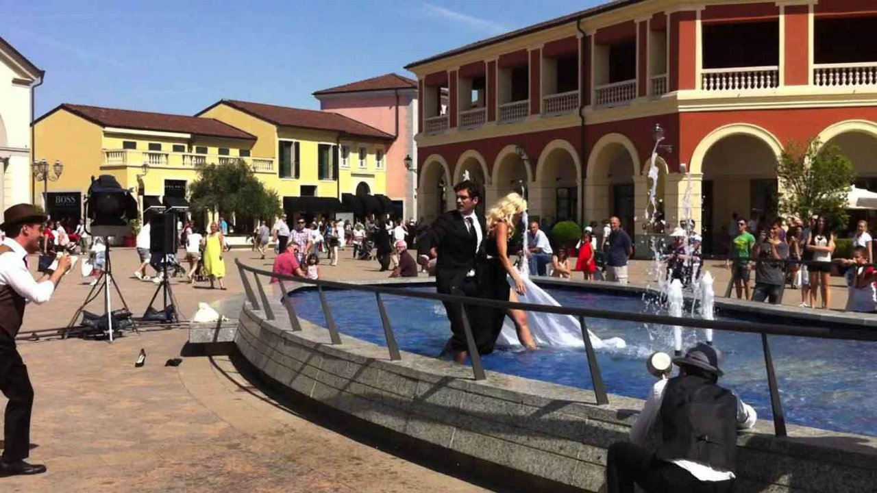 Ciao italy tours ciao italy for Serravalle designer outlet milan
