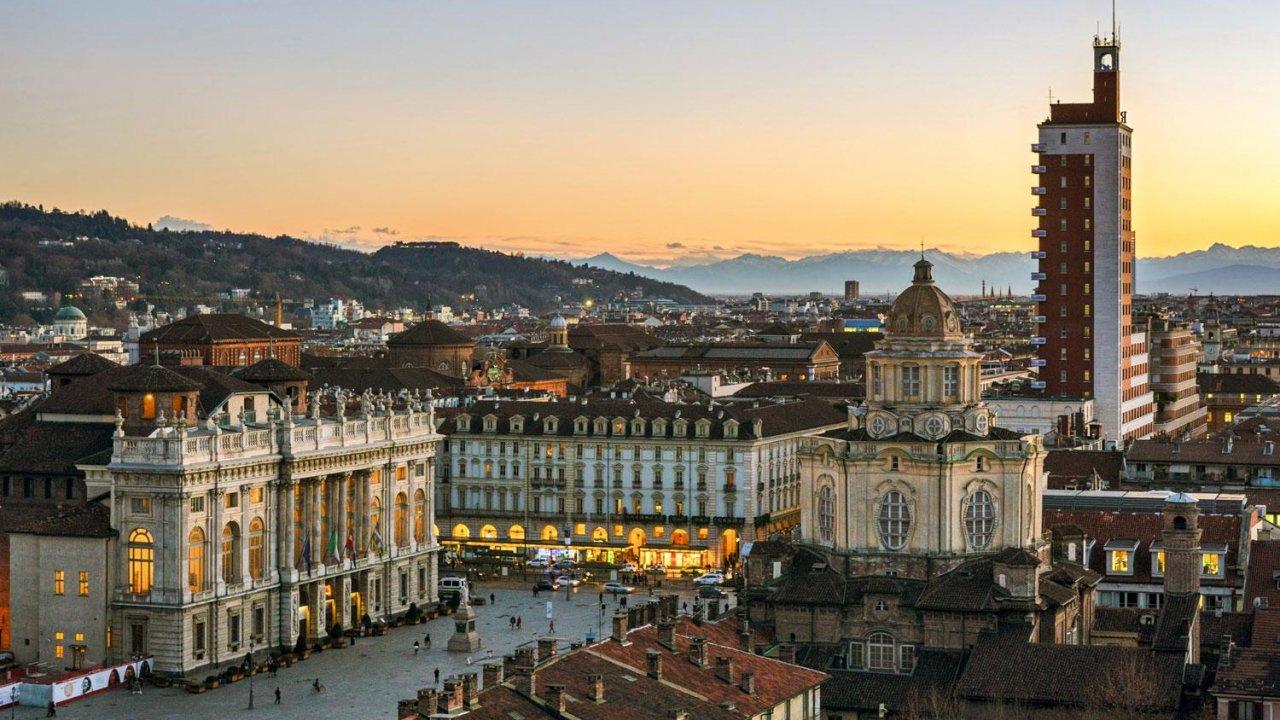 Eatalia Food & Wine - Turin & Langhe