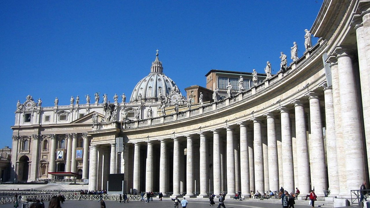 St. Peter's Basilia