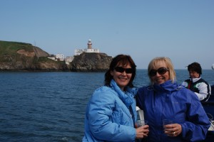 Howth to Dun Laoghaire