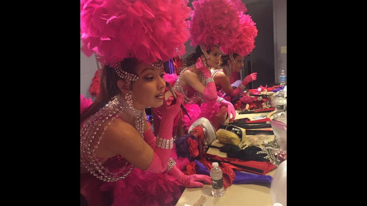 e6a44ed52973f2 V Theater Group LLC | Showgirl Bootcamp Experience at the Saxe Theater!