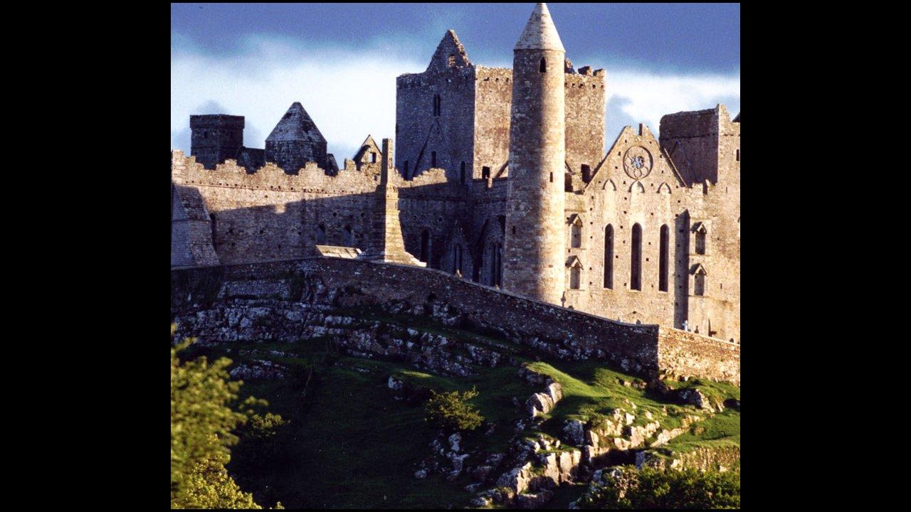 City status in Ireland - Wikipedia