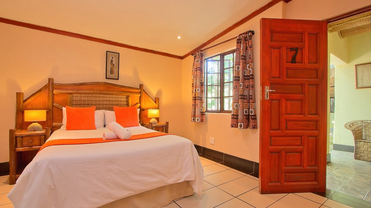 Private En-Suite Room Option