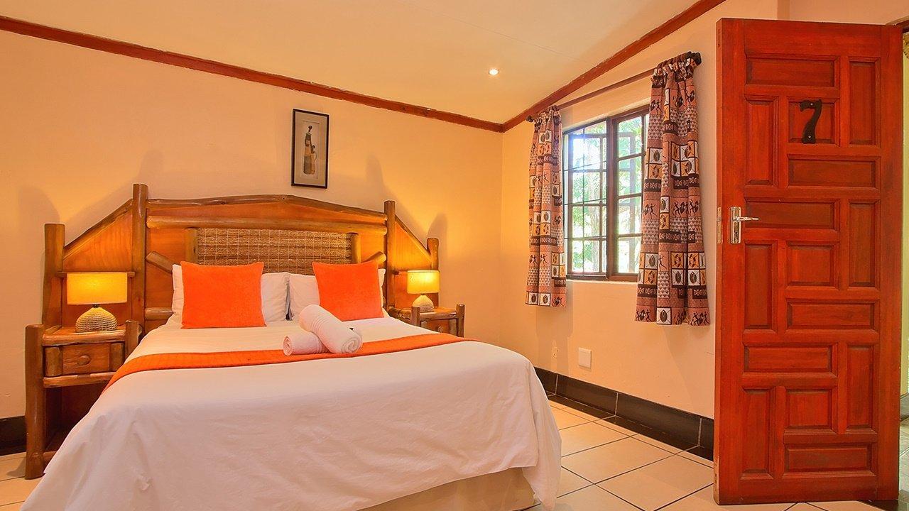 Double En-Suite Room Option