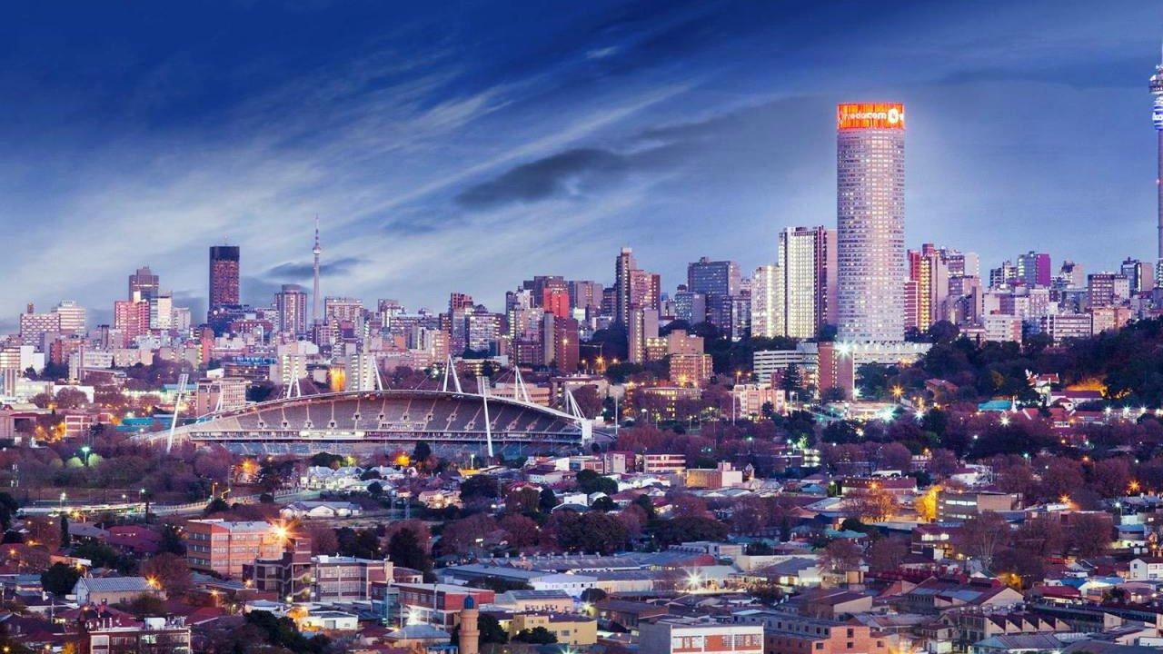 Johannesburg City Centre