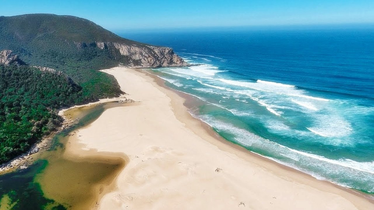 Breathtaking Garden Route Views