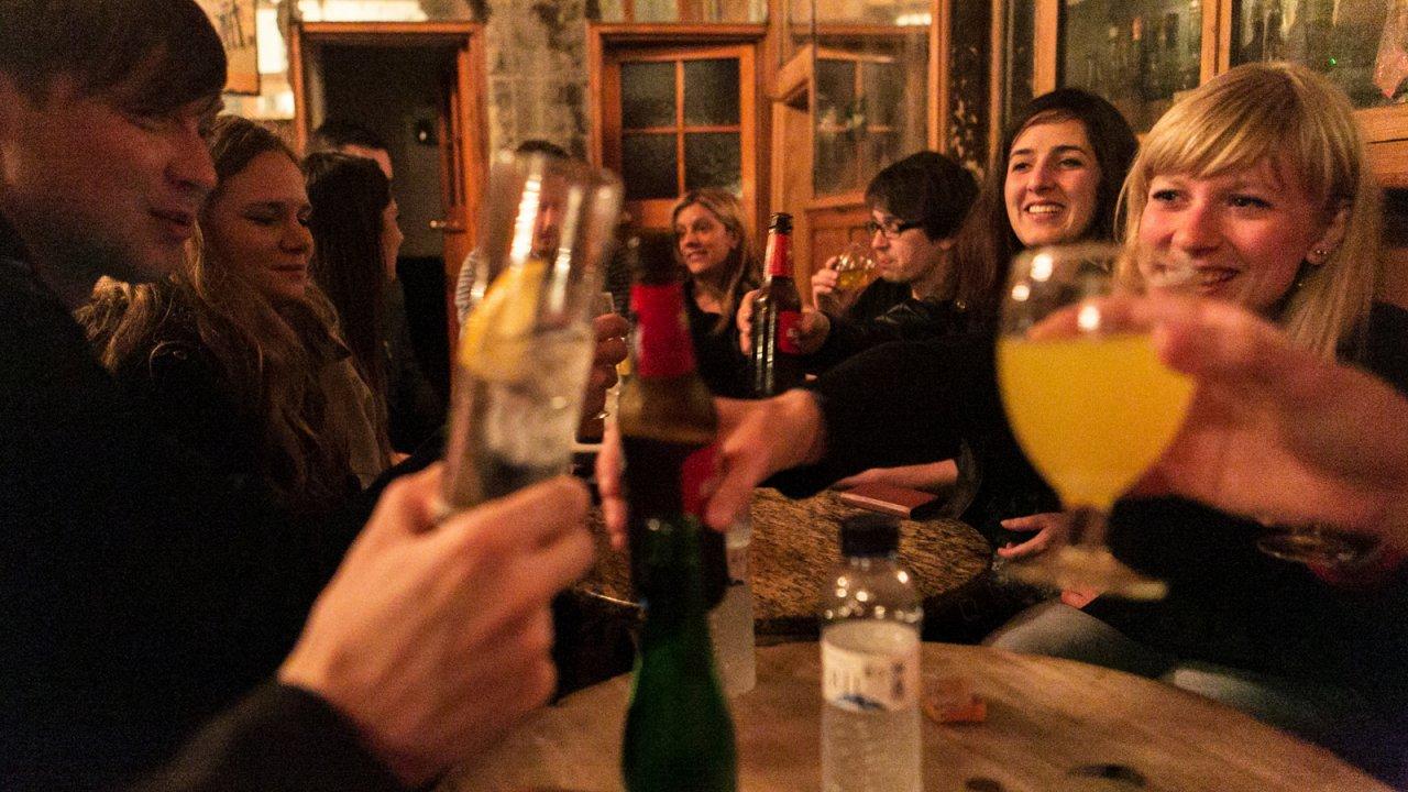 The hippest bars of Barcelona