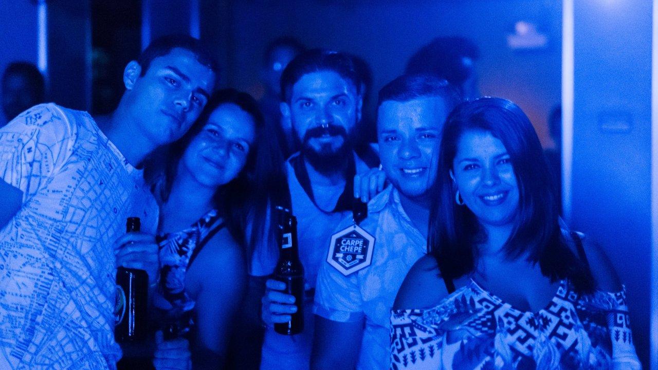 Pub Crawl Costa Rica