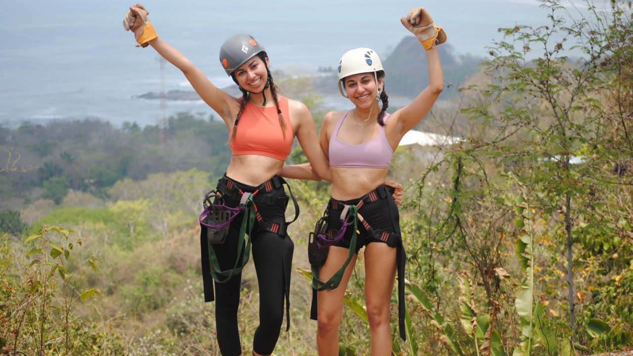 Mal Pais Canopy Tour (Zip Line)  sc 1 st  Zuma Tours & Zip Line in Mal Pais u0026 Santa Teresa Costa Rica | Zuma Tours
