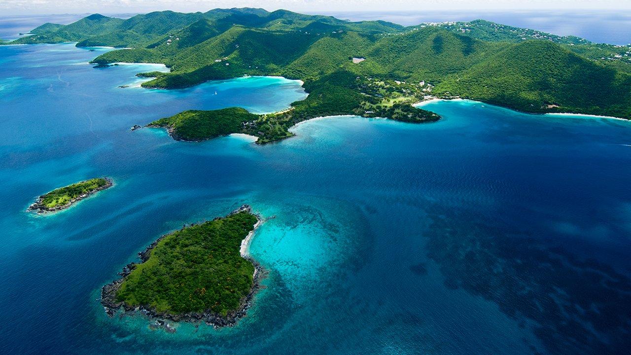 Virgin Island Eco Tours St John