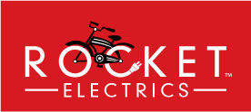 Rocket Electrics logo