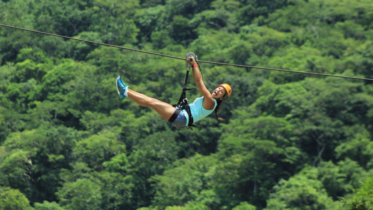 PUERTO VALLARTA CANOPY & Eco Explorer | Puerto Vallarta Canopy tours