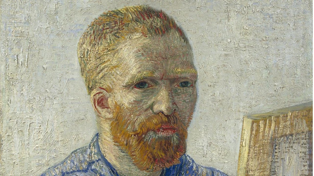 Van Gogh E-ticket