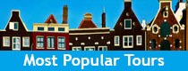 Most Popular Tours