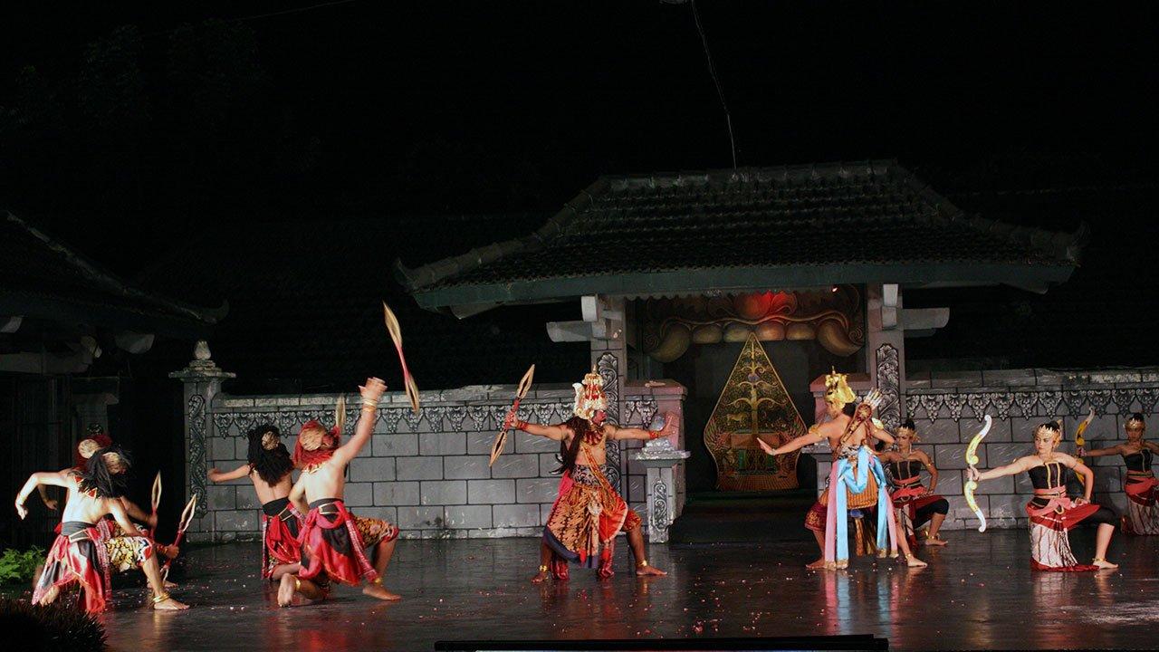 Special Region Of Jogjakarta