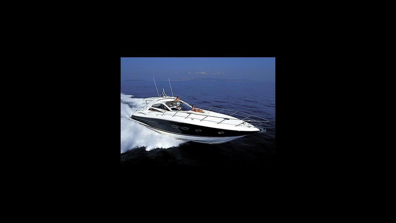 Sunseeker 53 Portofino