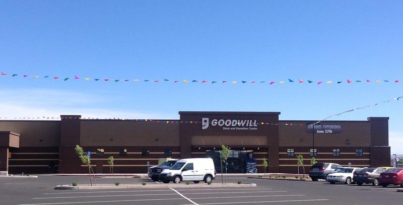 Goodwill Prescott Valley