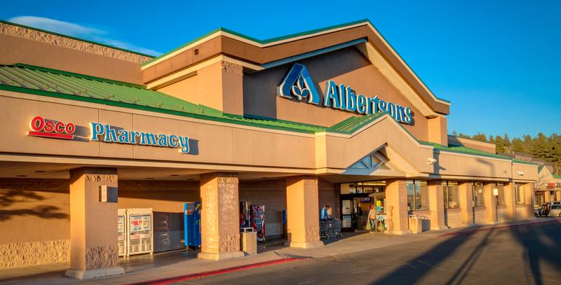 Flagstaff Shopping Center