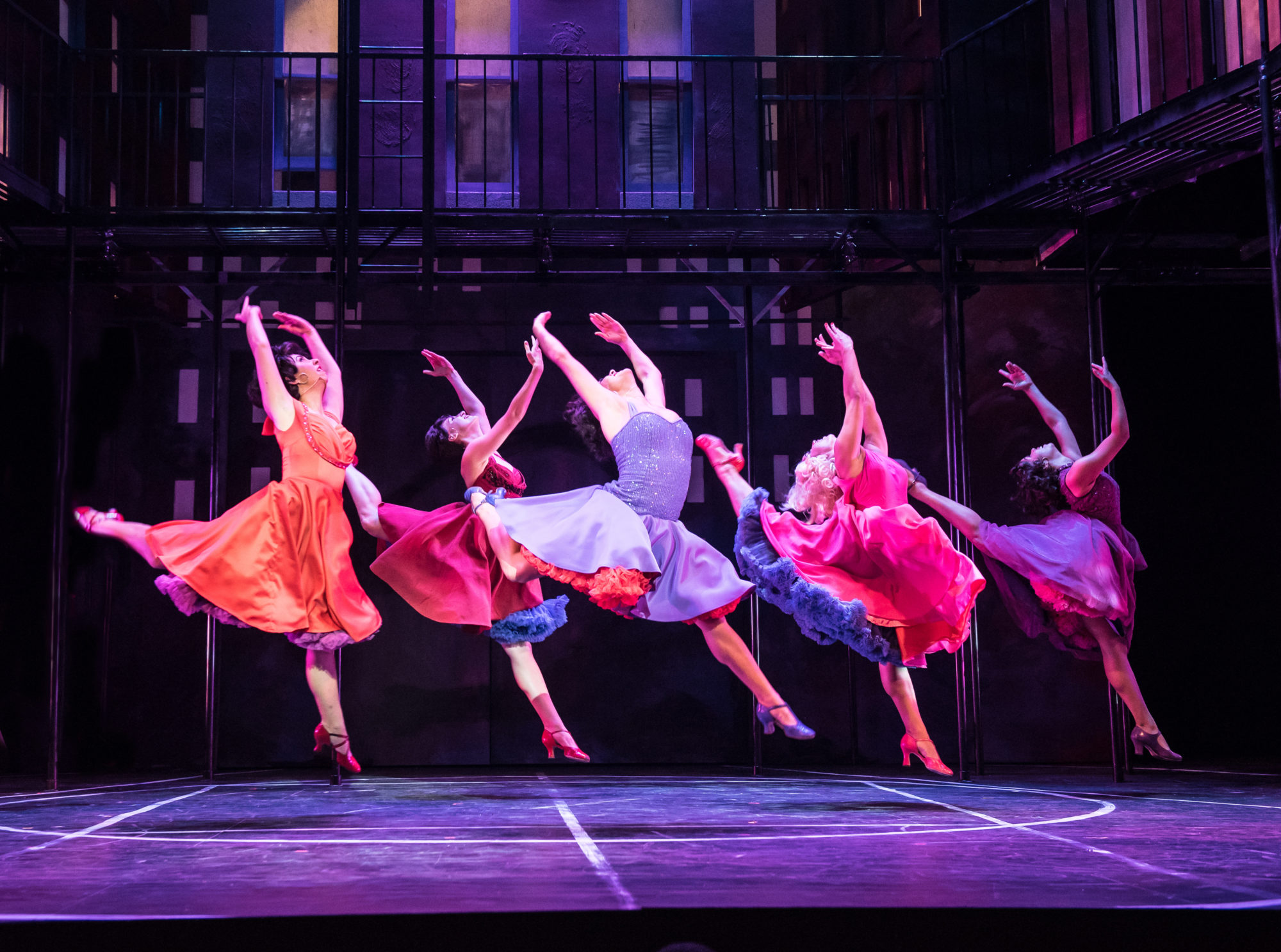 """""""West Side Story"""" Delivers High-Energy Dancing, Powerful Performances, And A Timeless Message"""