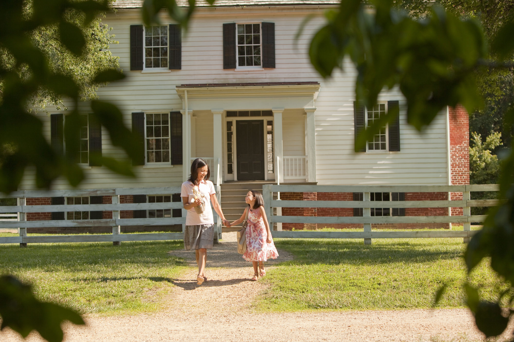 Pamplin Historical Park Offers $1 Admission This Summer