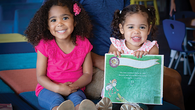 Interested In Raising Readers? Take Some Tips From DadurdayRVA