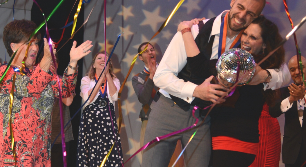 """RVA """"Stars"""" Put On The Dancing Shoes For A Fantastic Cause"""