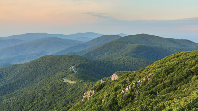 """Crush Friday"" With Your Next Virginia Vacation!"