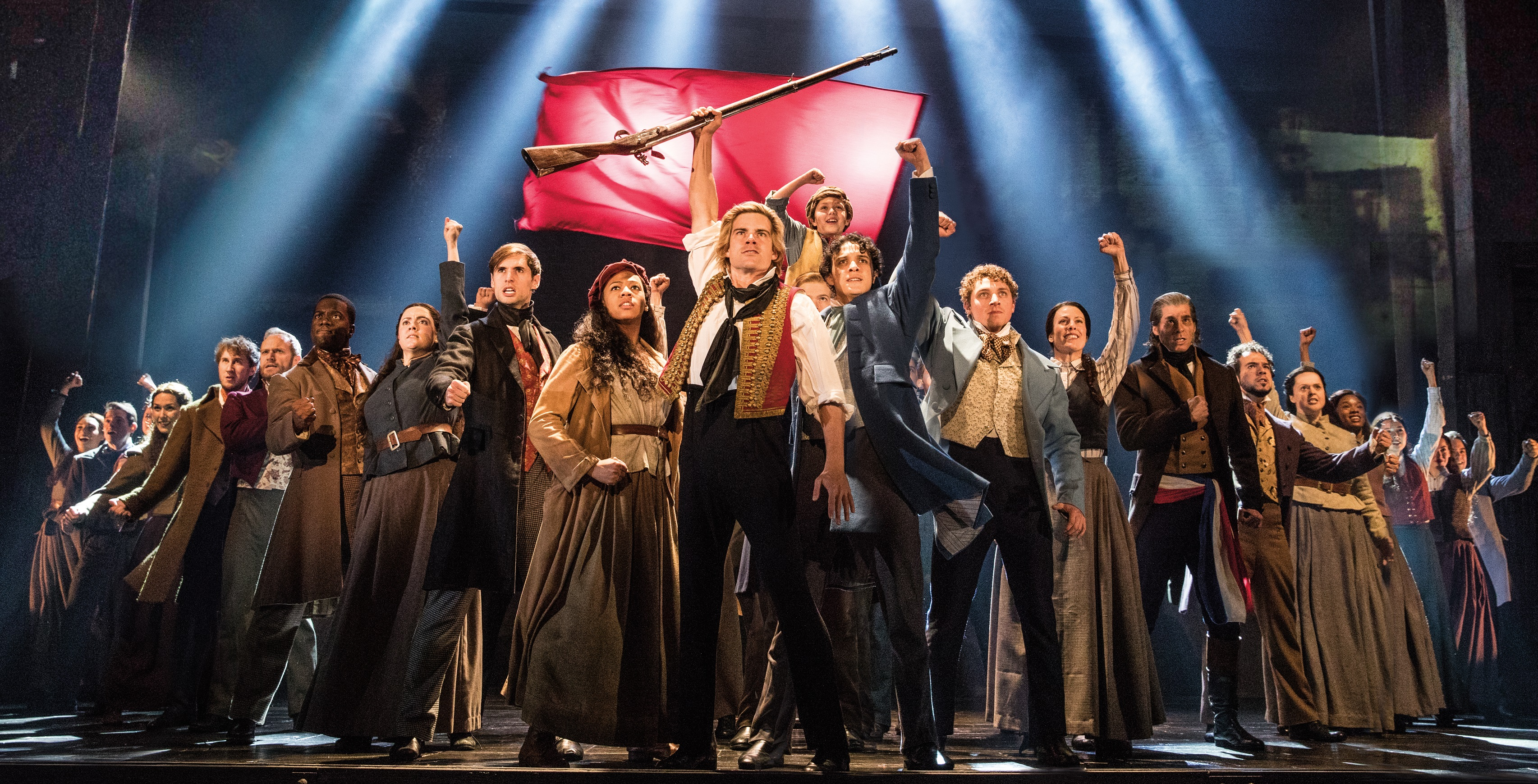 Is Your Broadway Favorite On The List For Next Season?