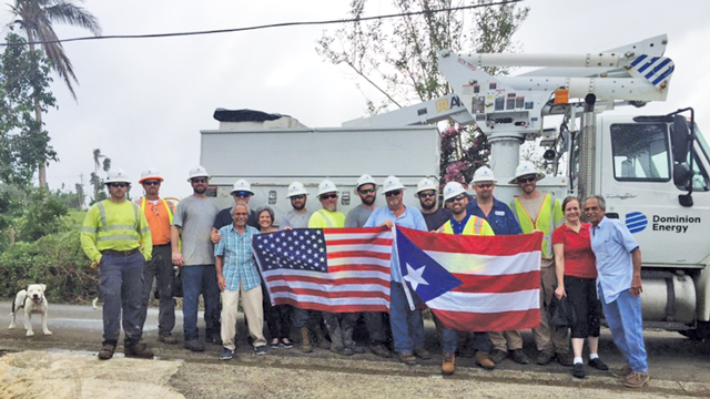 Connecting Communities: RVA And Puerto Rico