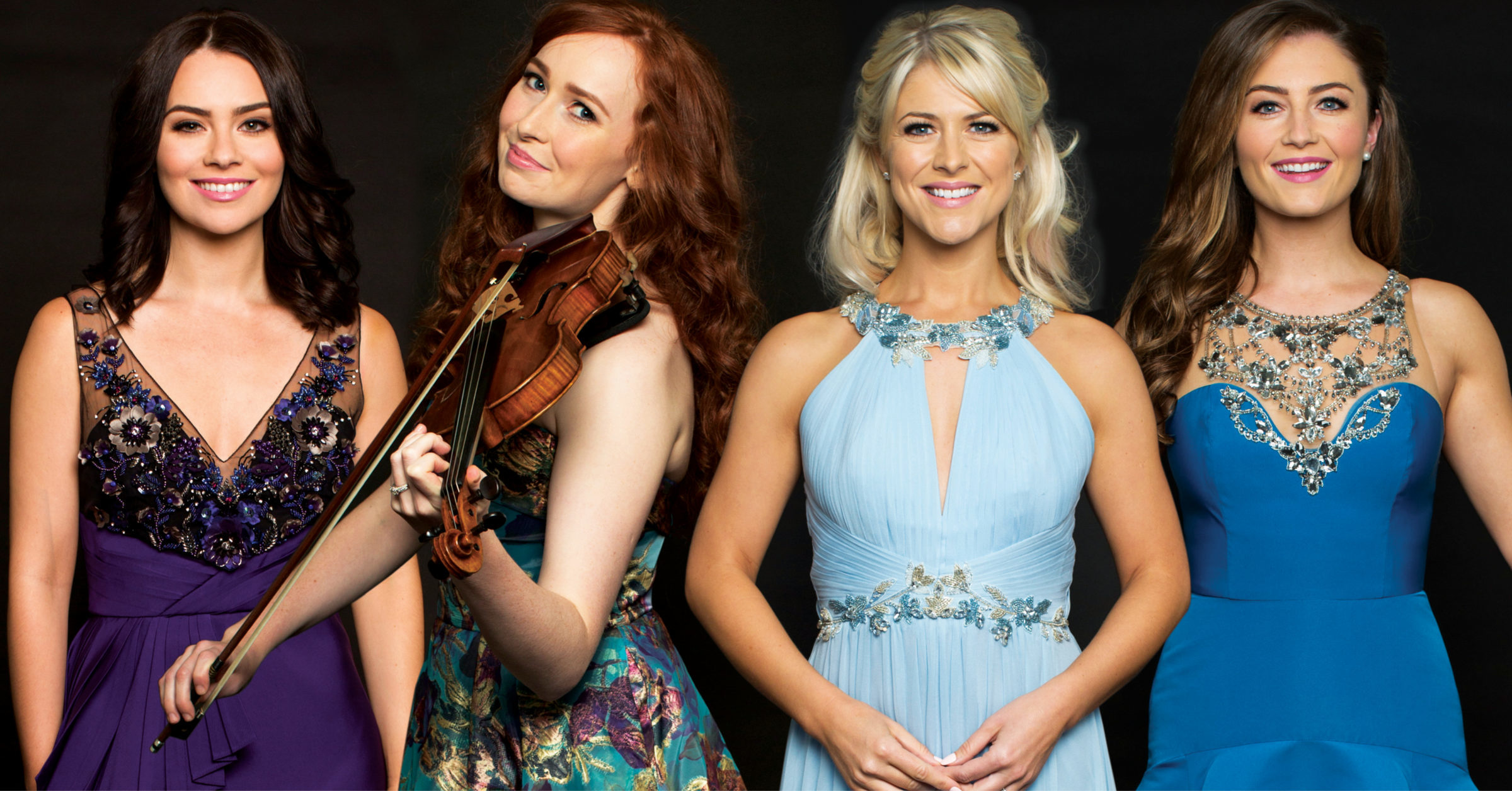 Meet Celtic Woman's Susan McFadden And Hear Her Perform On March 16