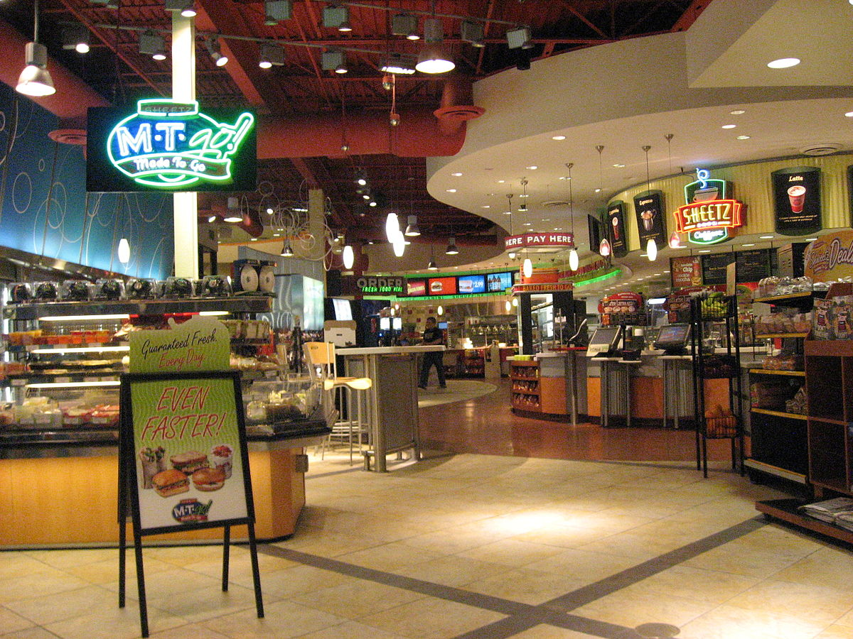 Free Coffee For Sheetz Shoppers On Christmas Day And New Year's