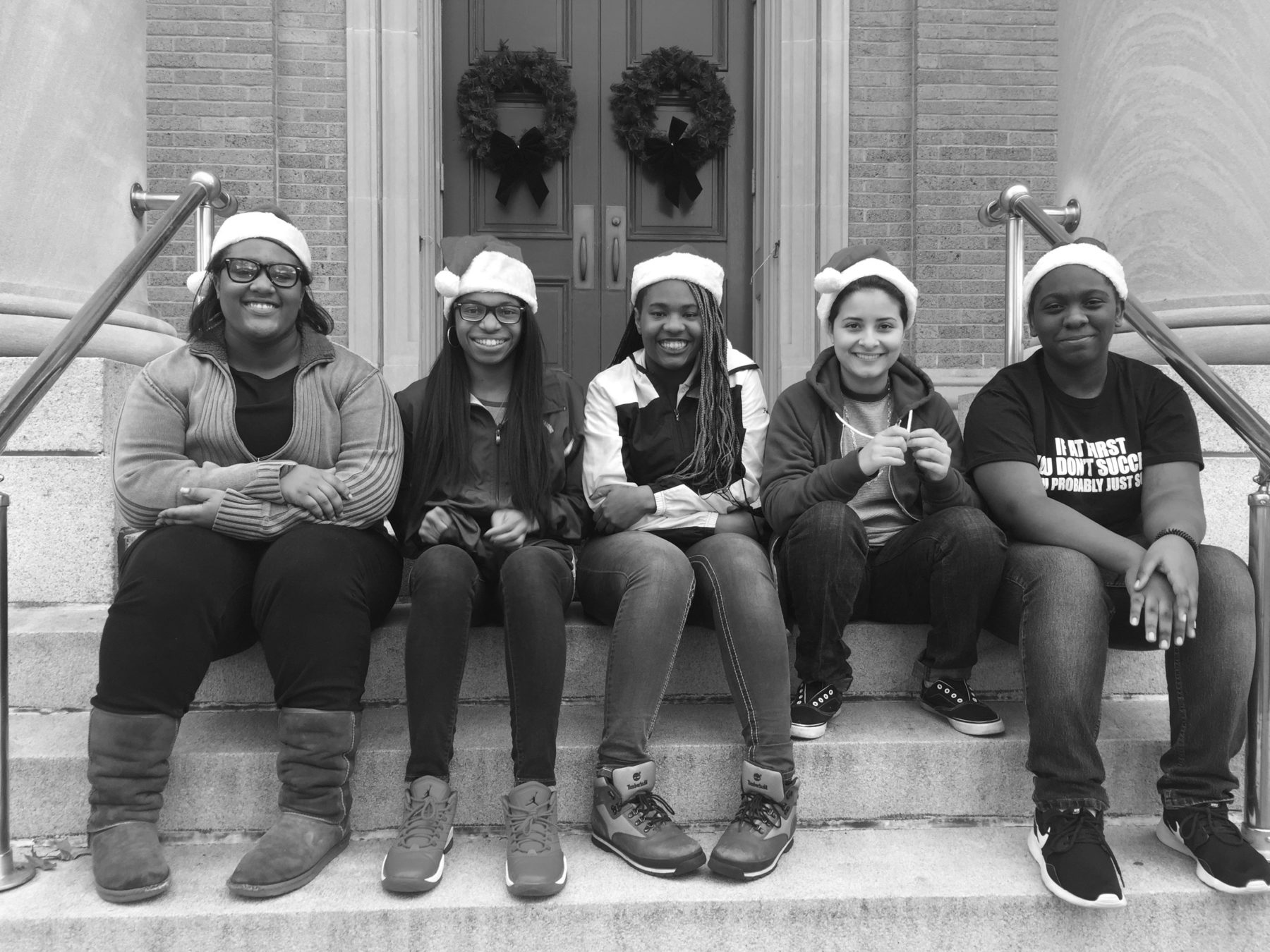 """Support The Teens Of """"Change The World RVA"""" This Holiday Season"""