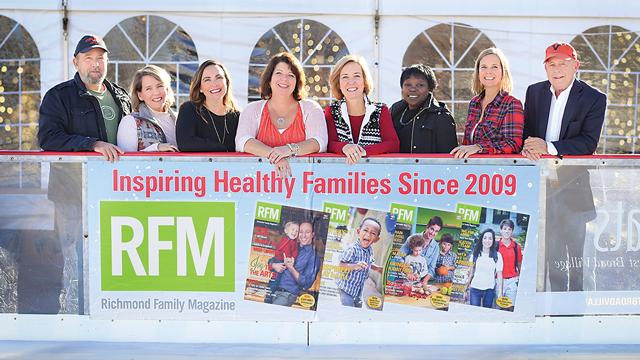 Happy Holidays From The RFM Team!