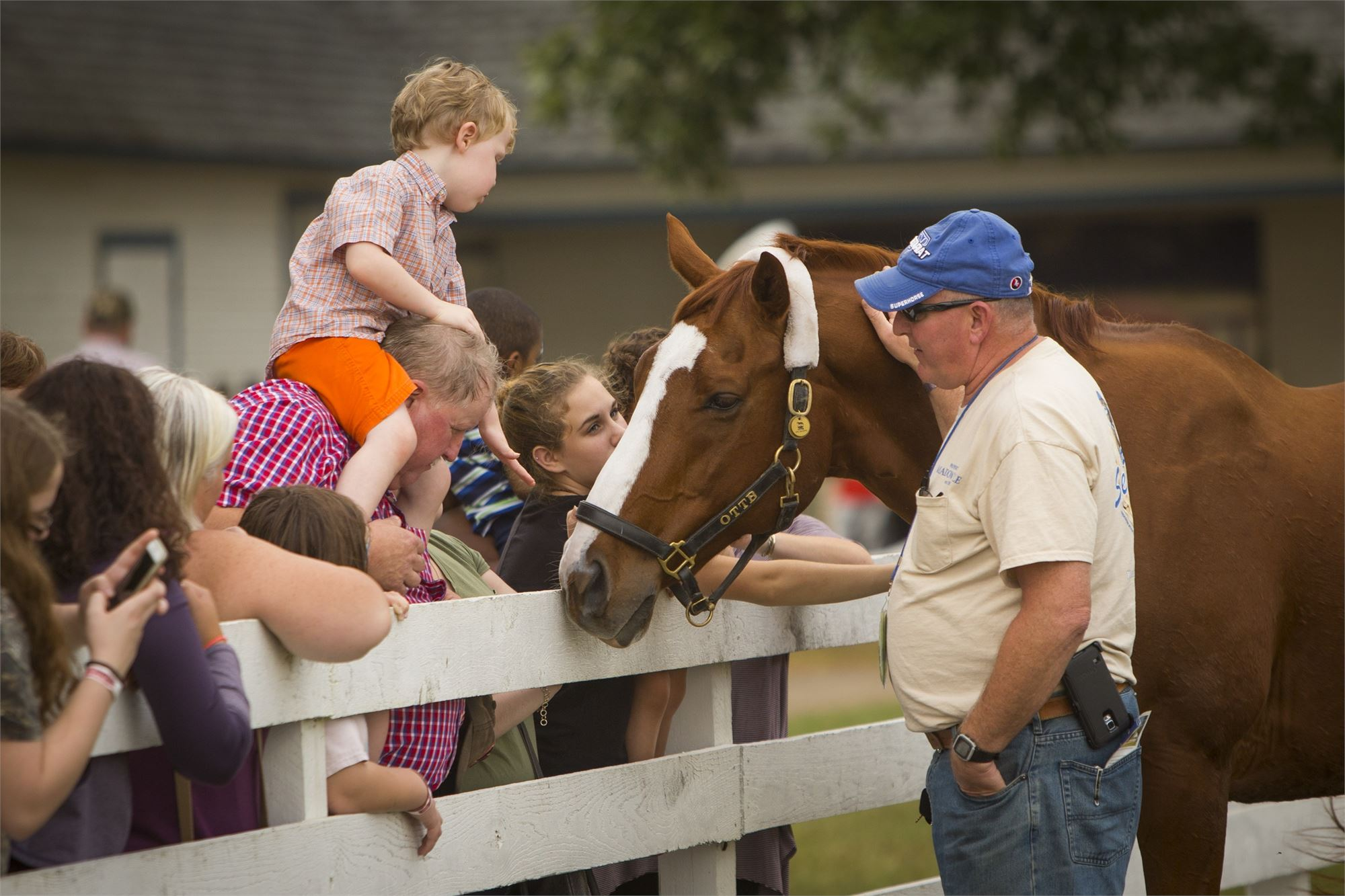 State Fair Of Virginia Packs In The Fun For Families