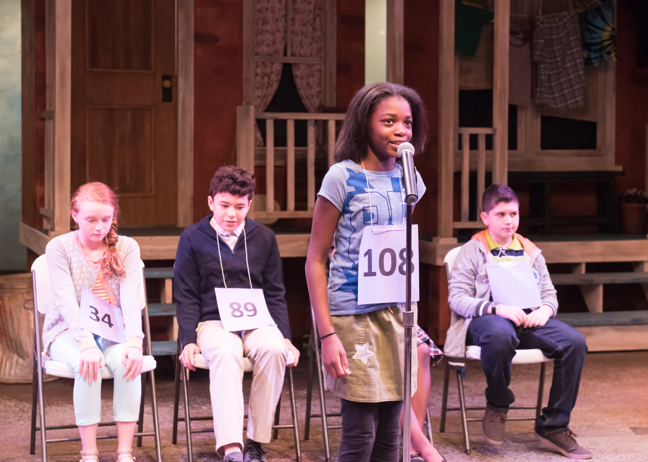 """Akeelah And The Bee"" Is A Thought-provoking Drama For Kids And Families"
