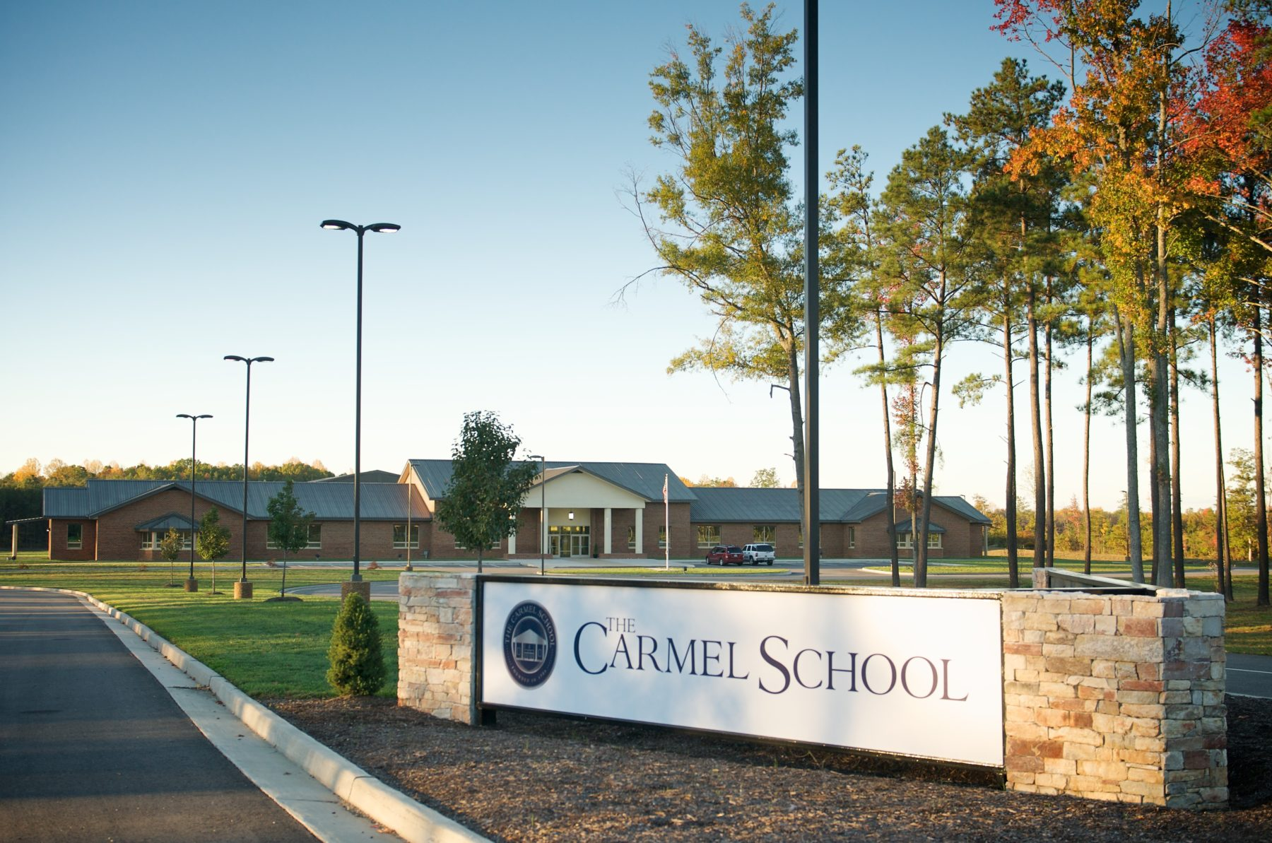 The Carmel School Enrollment And Campus Are Growing
