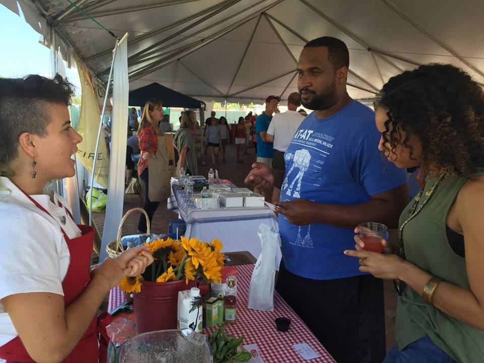Serving Up A Fair Twist Of The Untraditional At The Midtown State Fair